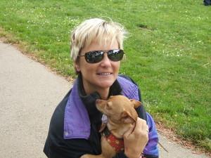 SF Dog Connect Dog Behaviorist Beverly Ulbrich